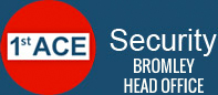 1st Ace Security Bromley
