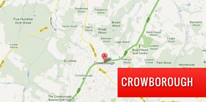 crowborough