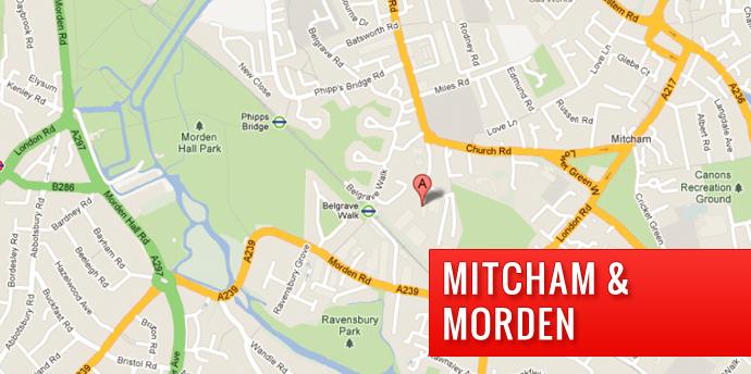 mitcham-morden